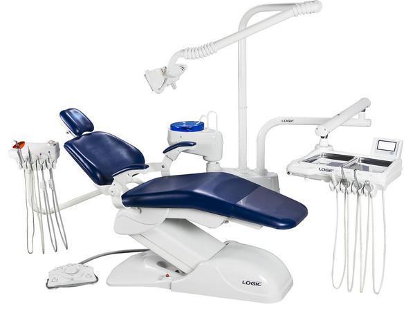 Яке обладнання потрібне для стоматологічного кабінету