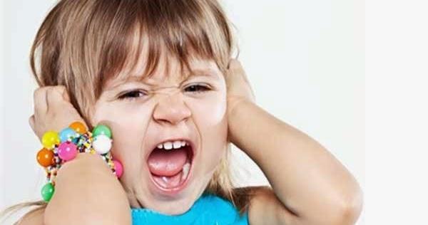 Як пережити дитячу істерику